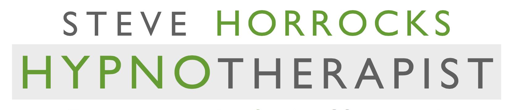 Steve Horrocks Hypnotherapist, Norfolk