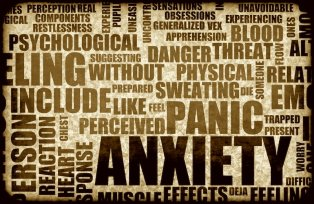 Reduce your Anxiety