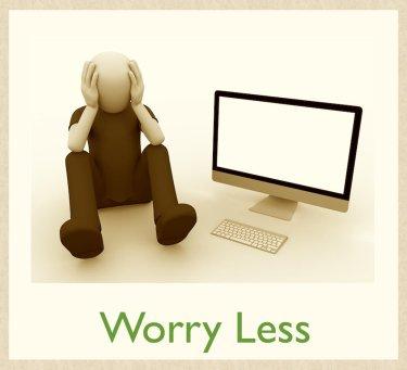 """""""Worry"""