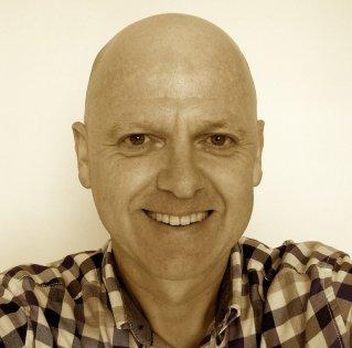 Steve Horrocks - Hypnotherapist for Norfolk & Norwich